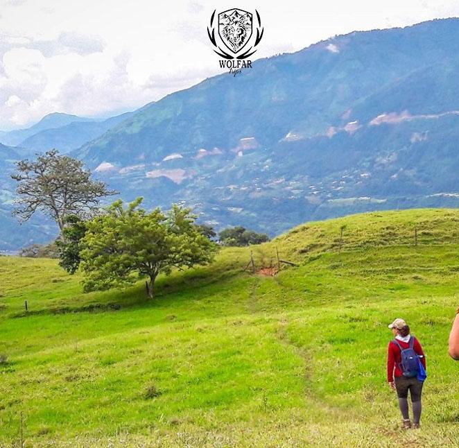 Cerro Tusa 2