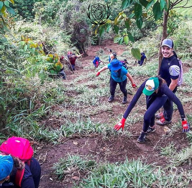 Cerro Tusa 3