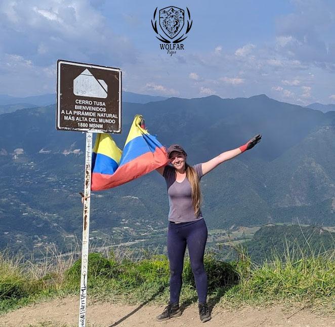 Cerro Tusa 5