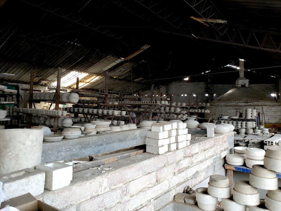 Fábrica-cerámica-Carmen-de-Vibora.-Tour-Turibus